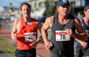 13km Run